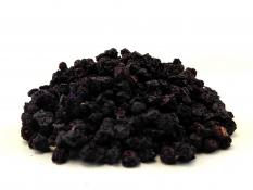 Czarna jagoda suszona BIO