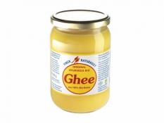 Masło klarowane GHEE BIO (480 g)