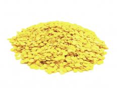 Soczewica żółta BIO