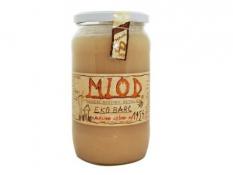 Miód malina leśna BIO (1 kg)