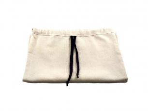 Średni woreczek - bawełna