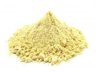 Mąka z ciecierzycy BIO