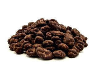 Groszki czekoladowe (rodzynki) BIO
