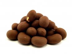 Groszki czekoladowe (nerkowce) BIO
