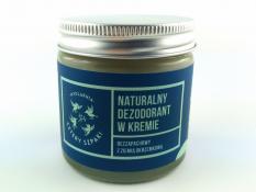 Dezodorant 4SZPAKI w kremie 60 ml (bezzapachowy)