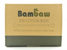 Patyczki bambusowe BAMBAW