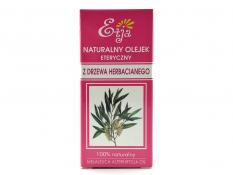 Olejek eteryczny z drzewa herbacianego Etja