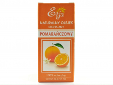Olejek eteryczny pomarańczowy Etja