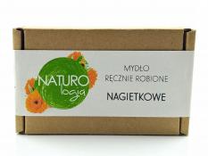 Mydło Naturologia - nagietkowe