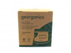 Pasta do zębów GEORGANICS (ANGIELSKA MIĘTA PIEPRZOWA) 60 ml