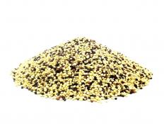 Quinoa trójkolorowa (komosa ryżowa) BIO