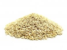 Quinoa biała (komosa ryżowa) BIO
