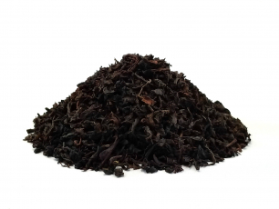 Herbata czarna liściasta BIO