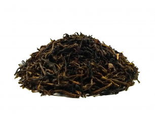 Herbata zielona liściasta BIO